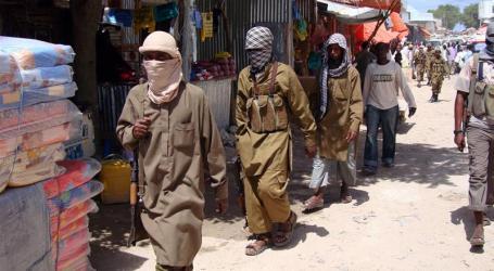 Pasukan Somalia Akhiri Serangan Al-Shabab di Hotel, 13 Orang Tewas