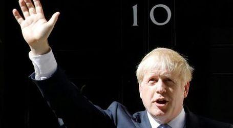 PM Johnson Adakan Pertemuan Kabinet Pertama Bahas Brexit