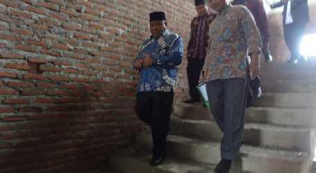 Komisi VIII DPR: Asrama Haji Aceh Tak Layak Dihuni Jamaah