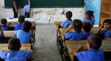 Israel Promosikan Ideologi Rasis di Sekolah-Sekolah Menengah