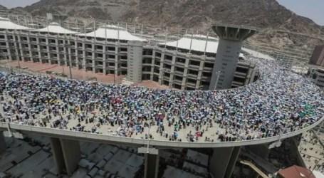 Arab Saudi Izinkan Warga Qatar Menunaikan Ibadah Haji