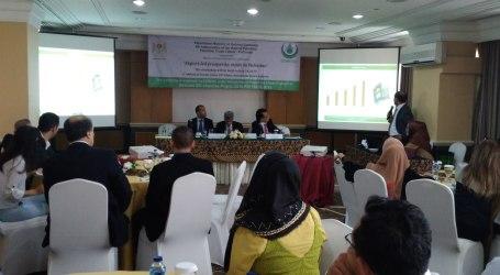 Palestina Gelar Workshop Bisnis dan Investasi di Jakarta