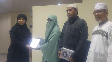 Imaam Yakhsyallah Terima Delegasi IPEMI NTB