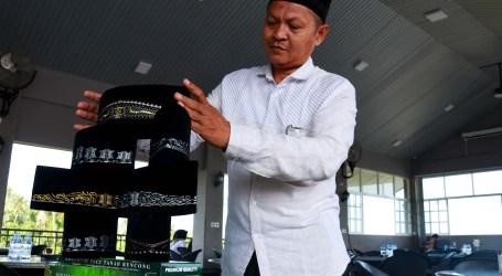 Peci Aceh Terinspirasi Peci Turki  (Oleh: Aprizal Rahmad)