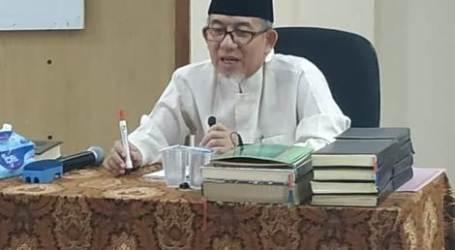 Jama'ah Muslimin (Hizbullah) Akan Dirikan Poliklinik
