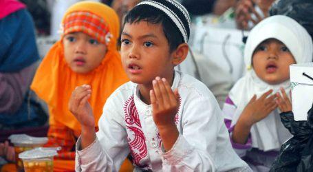 Betapa Mulia Memelihara Anak Yatim (bag. 1)