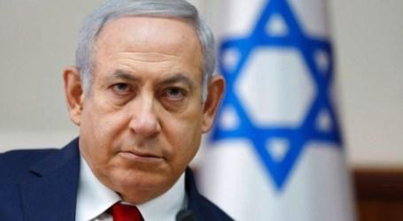 Media Israel Sebut Netanyahu Enggan Perang Lawan Hamas