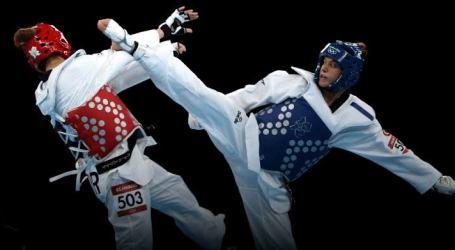 500 Atlet Taekwondo Berlaga di Turnamen Pemerintah Aceh