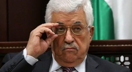 Media Israel Sebut Keputusan Abbas Batalkan Perjanjian, Hanya di Atas Kertas