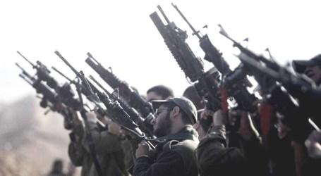 Menteri Israel Isyaratkan Konfrontasi dengan Hamas