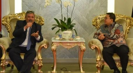 Hubungan Indonesia-Irak Diharapkan Terus Membaik
