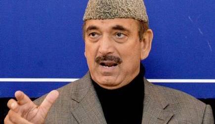 Oposisi Menentang Keras Pencabutan Status Khusus Kashmir
