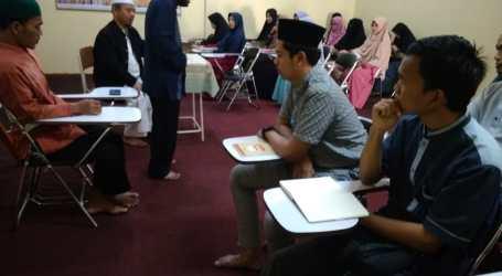SQABM Adakan Dauroh Baca Kitab dan Bahasa Arab