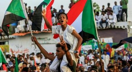 Indonesia Sambut Baik Kesepakatan Politik di Sudan