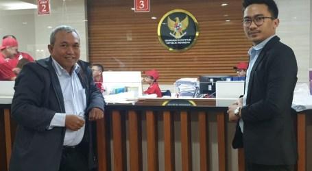 LPPOM MUI Ajukan Judicial Review UU Jaminan Produk Halal