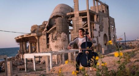 """Film Dokumenter """"Gaza"""" Bercerita ke Dunia (Oleh Ciaran Tierney)"""
