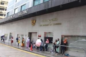 Jika Tidak Mendesak, Kemlu RI Imbau WNI Tunda Pergi ke Hong Kong