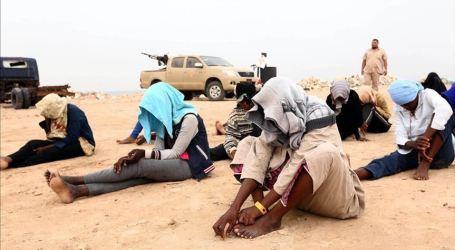 Libya Ambil Alih Daerah Strategis di Tripoli