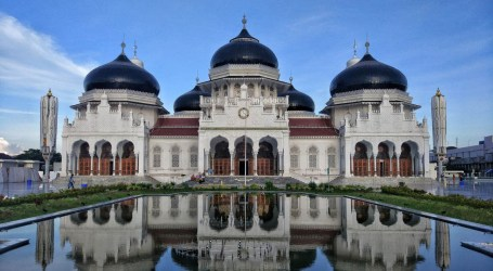 Lebih 550 Mahasiswa Asing Kuliah di UIN Ar-Raniry Banda Aceh