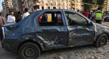 Negara Arab Kecam Serangan Teroris di Mesir
