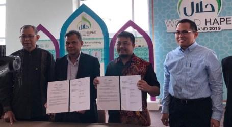 Wakaf Go Global Kembangkan Inovasi Wakaf Produktif untuk Industri Halal