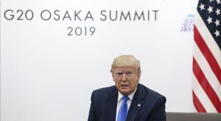 Trump Desak Pemimpin Pakistan, India Jaga Ketenangan
