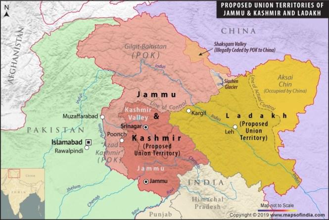 Pemilihan Majelis di Jammu dan Kashmir Segera Diadakan - minanews