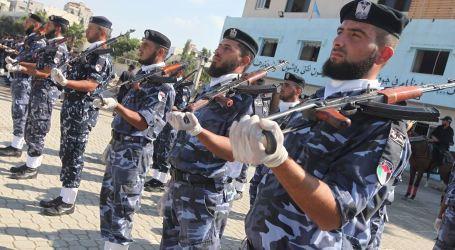 Ikatan Ulama Palestina: Tindak Tegas Pengkianat