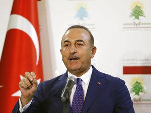 Menlu Turki Berencana Kunjungi Irak di Tengah Ketegangan AS-Iran
