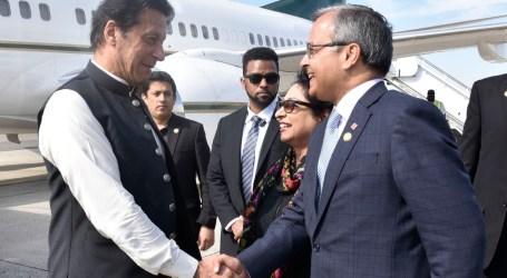 PM Pakistan Akan Paparkan Kondisi Jammu dan Kashmir di PBB