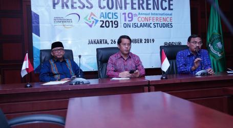Kemenag Akan Gelar Konferensi Sarjana Islam Internasional di Jakarta