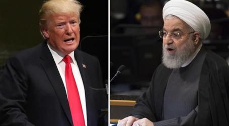 AS dan Iran Akan Sampaikan Visi Keamanan Masing-masing di PBB
