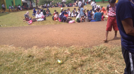 Gempa Ambon, Pesantren Shuffah Hizbullah Jadi Basecamp Pengungsi