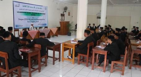 Ponpes Al-Fatah Lampung Gelar Pelatihan Kepemimpinan bagi ISMA