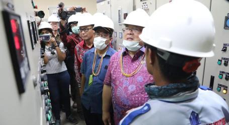 Kep. Mentawai Punya Pembangkit Listrik Berbahan Bakar Bambu
