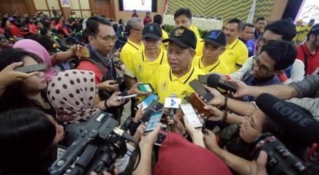 Pekan Olahraga Mahasiswa Nasional 2019 Akan Digelar di Jakarta