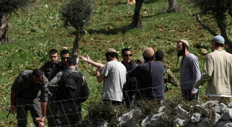 Laporan PBB: Serangan Pemukim Israel Terhadap Warga Palestina Meningkat