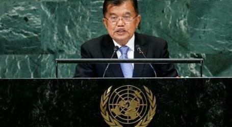 Di PBB, Indonesia Serukan Pencegahan Terorisme Melalui Internet