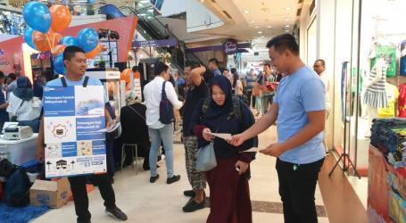 BRI Syariah Kerja Sama Pembayaran Perjalanan Umroh