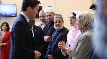 Muslim Kanada Berkembang Pesat dengan Damai