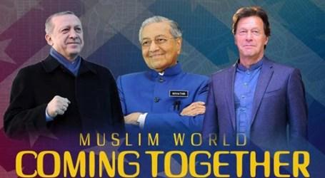 Pakistan, Turki dan Malaysia Akan Luncurkan Saluran TV Islami