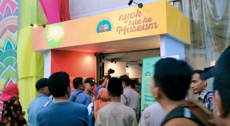Hari Museum Nasional, Mendikbud Ajak Masyarakat Ramaikan Museum
