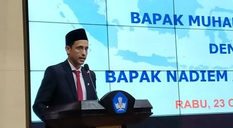 Nadiem Makarim, Menteri Termuda di Kabinet Indonesia Maju