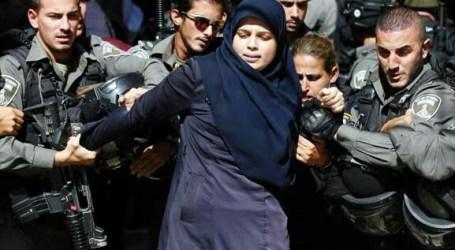 Teriak Takbir, Empat Wanita Penjaga Al-Aqsa Ditangkap Israel