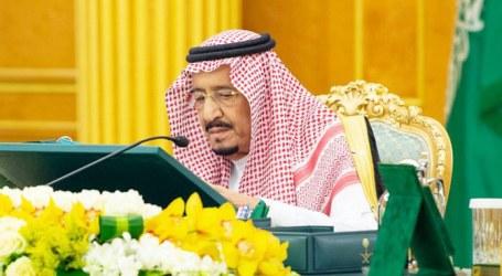 Kabinet Saudi Tegaskan Sikap pada Nuklir Iran dan Kecam Israel