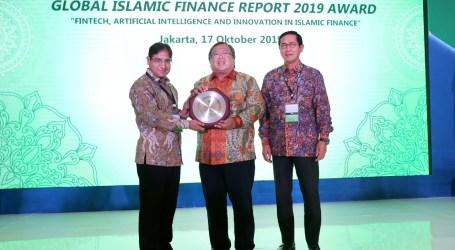 Indonesia Raih Peringkat Teratas Keuangan Islam Global