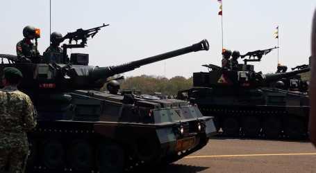 Anggaran Pertahanan Naik Jadi Rp.131 Triliun pada 2020