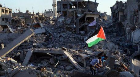 Kuwait Berikan Hibah Infrastruktur Gaza $ 200 Juta