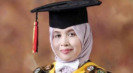 Rina Indiastuti, Muslimah Jadi Rektor Universitas Padjadjaran 2019-2021