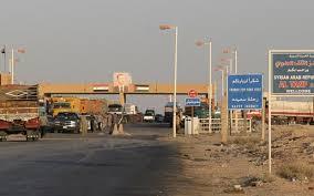 Perbatasan Suriah-Irak Dibuka Kembali Setelah Tujuh Tahun Tutup